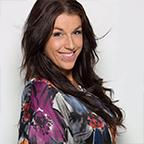 Sarah Charbonneau