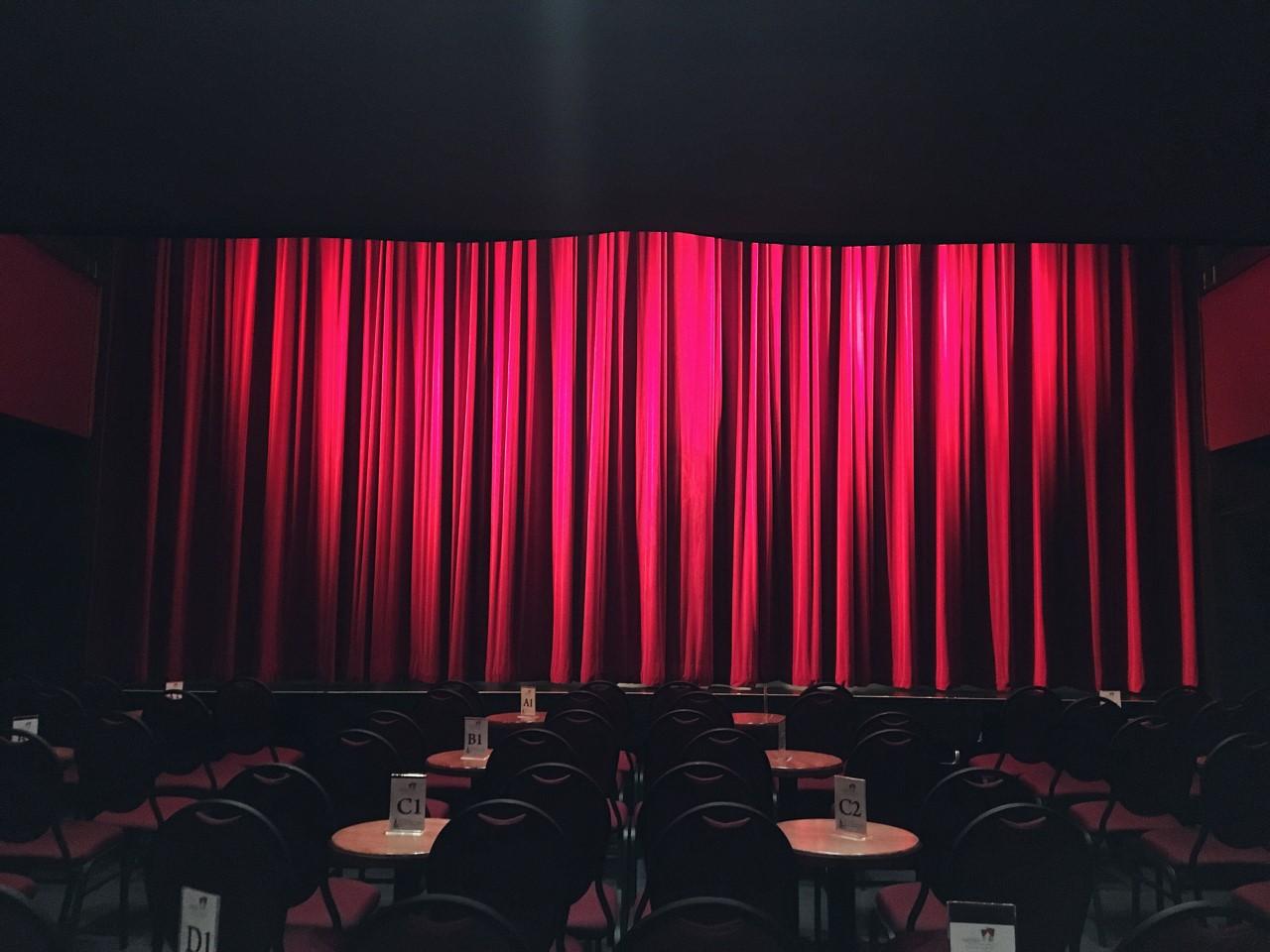 salle theatre petit champlain