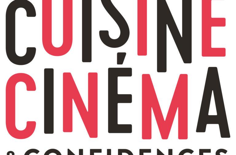 Cuisine, Cinéma et Confidences