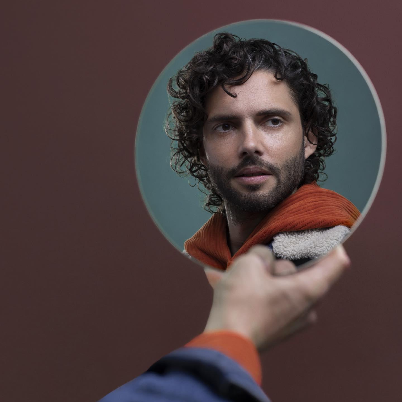 lumière miroir Alexandre Poulin